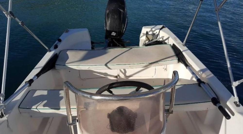 Rental Motorboat in Nydri - Proteus Proteus