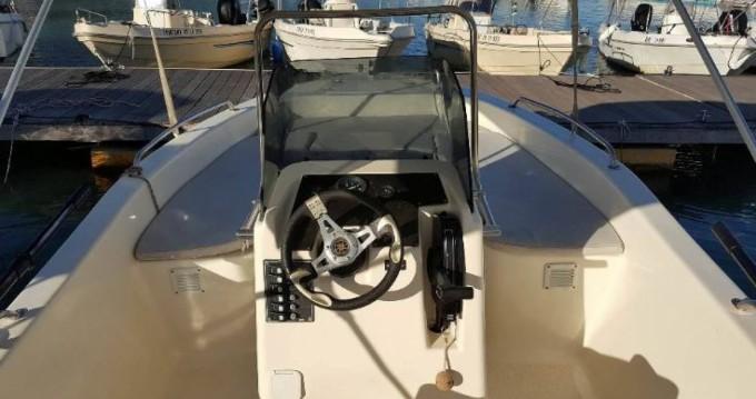 Boat rental Municipal Unit of Ellomenos cheap Yoly
