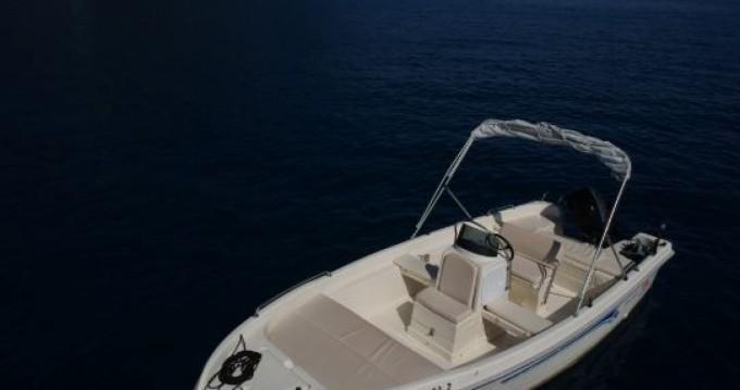 Boat rental Yoly Yoly in Lefkada (Island) on Samboat