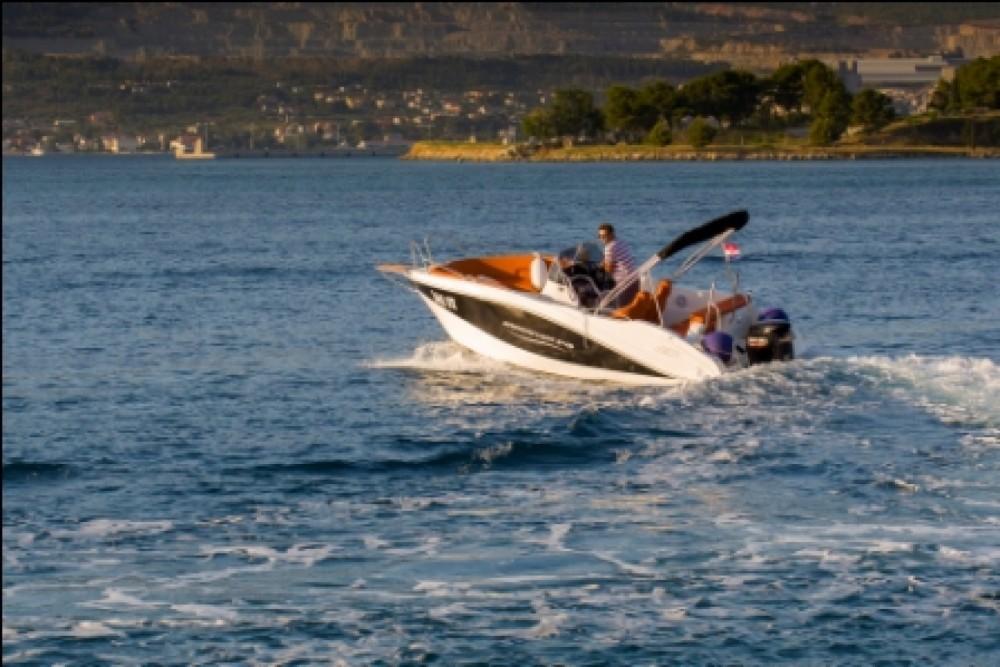 Rental yacht Split - Barracuda 545 on SamBoat