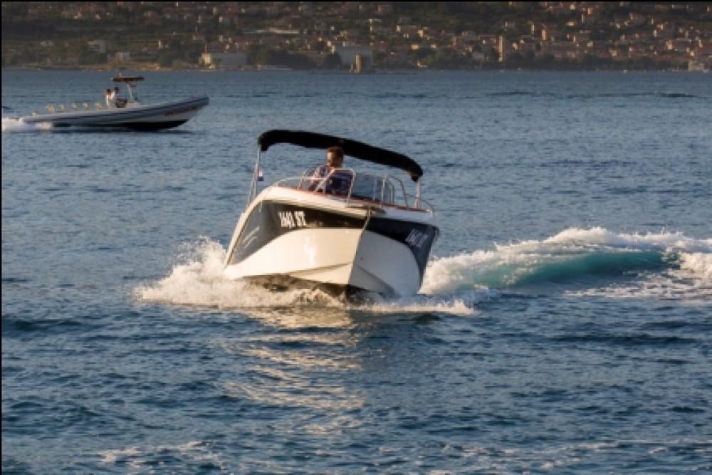 Boat rental Split cheap 545