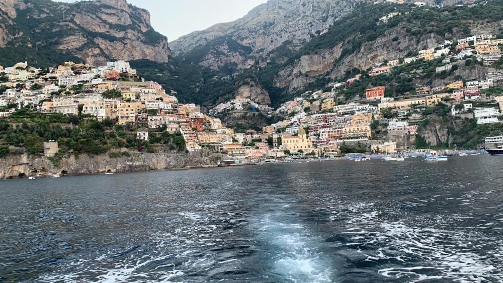 Boat rental Apreamare 32 in Positano on Samboat