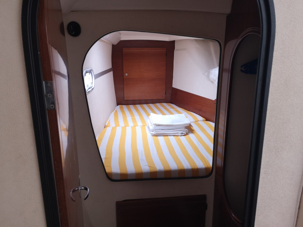 Catamaran for rent Cagliari at the best price