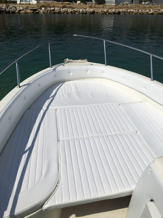 Hire Motorboat with or without skipper Marinello Marseille