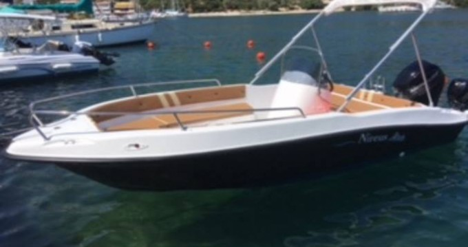 Boat rental Lefkada (Island) cheap 495