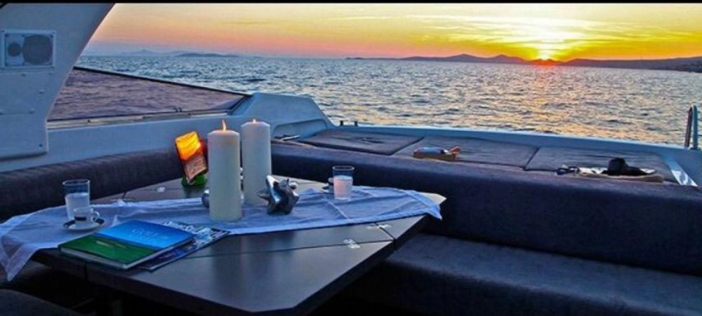 Motorboat for rent Giardini-Naxos at the best price