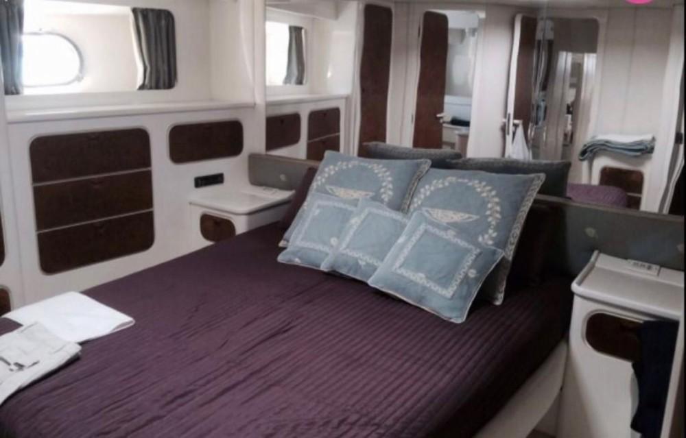 Rental Motorboat in Giardini-Naxos - Baia Baia60
