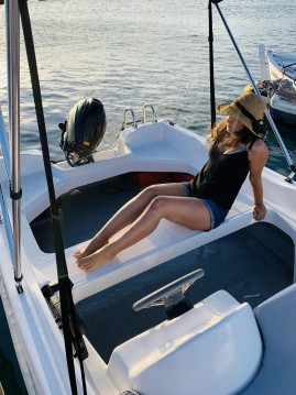 Hire Motorboat with or without skipper Dipol Costa Adeje