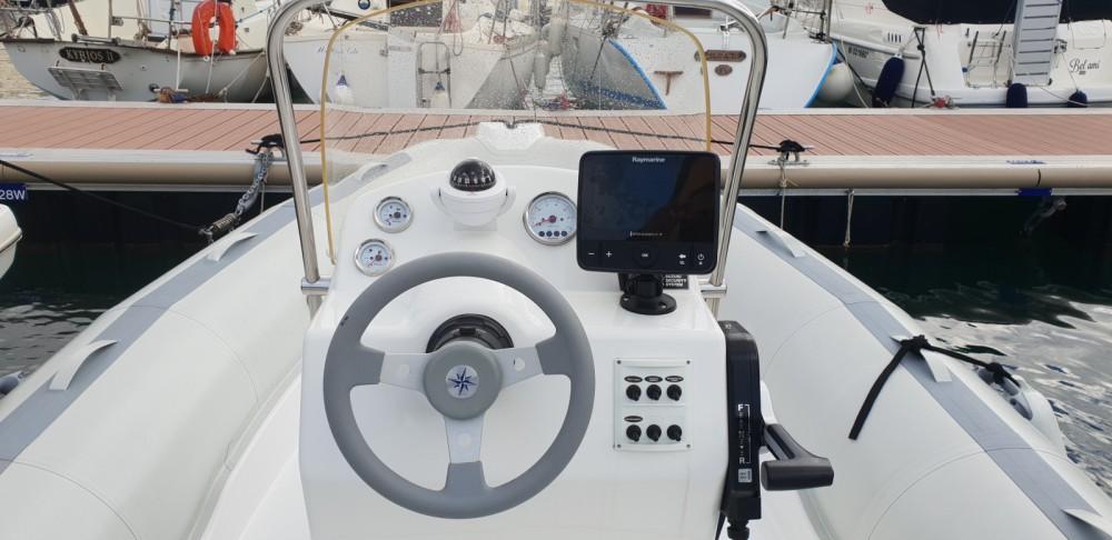 Rental yacht Toulon - Adventure VESTA 650 on SamBoat