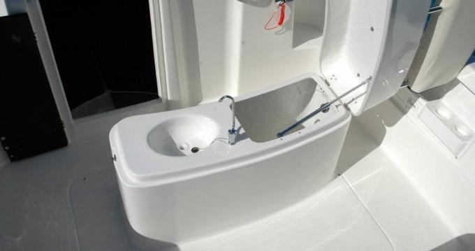 Rental yacht La Spezia - Saver Saver 615 WA on SamBoat