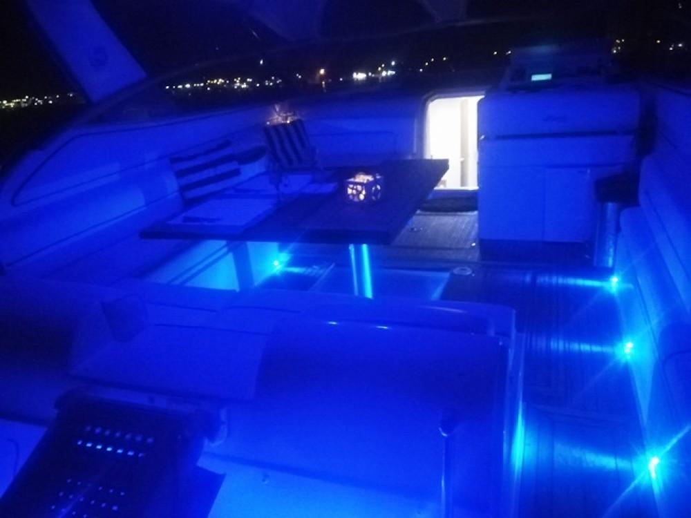 Rent a Fiart Genius Porto Cesareo