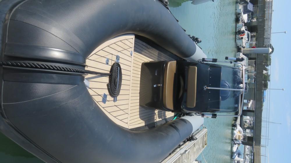 Boat rental Quiberon cheap 6.99
