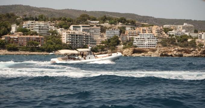 Rent a Sacs Stratos Palma de Mallorca