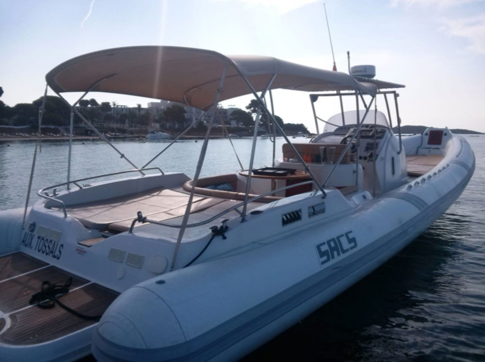 Rental yacht Palma - Sacs Stratos on SamBoat
