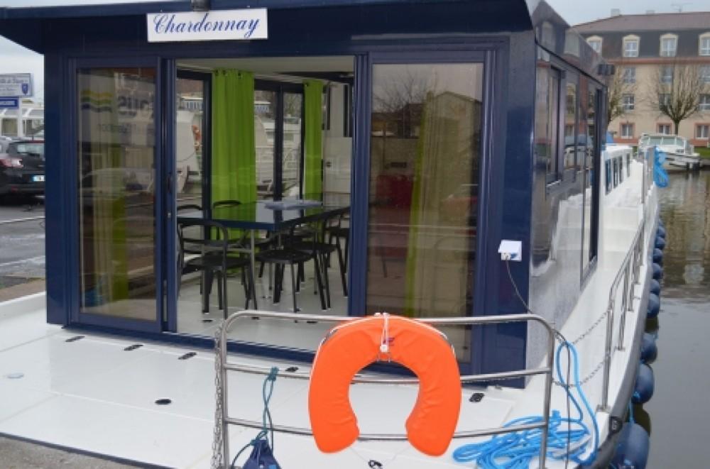 Boat rental Digoin cheap LaPéniche F