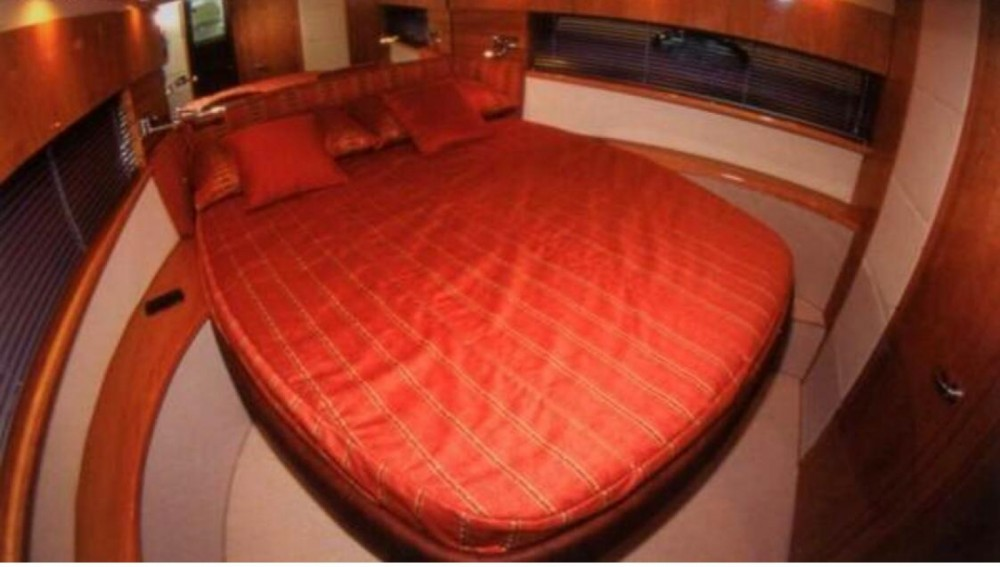Rio Yachts Rio 40 art between personal and professional Carloforte
