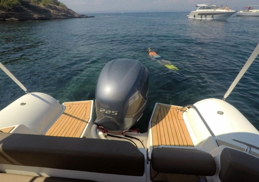Rental yacht Hyères - Joker Boat Clubman 24 on SamBoat