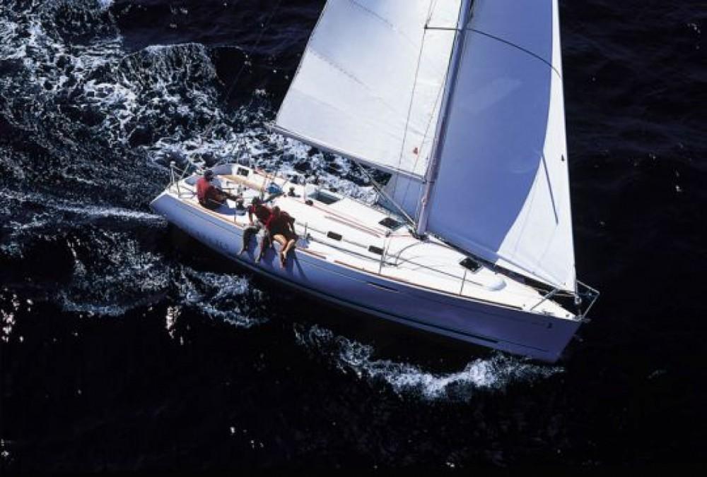 Rental yacht Arzon - Bénéteau First 21.7 on SamBoat