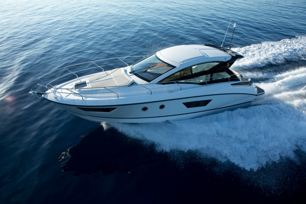 Boat rental Black River cheap GT 40