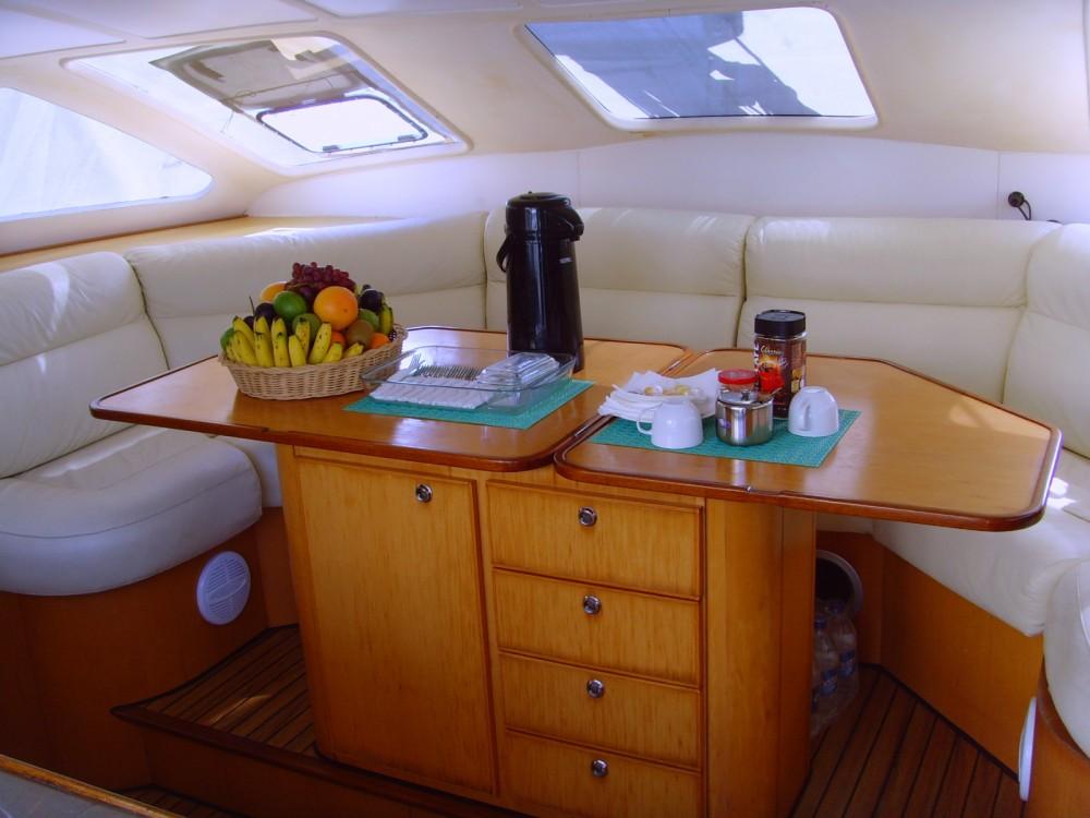 Rental yacht Black River - Catana 471 on SamBoat