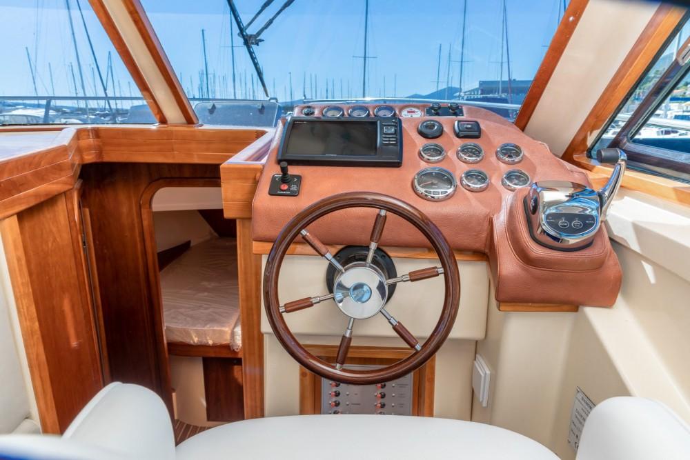 Rental yacht Trogir - Damor Family 12 on SamBoat