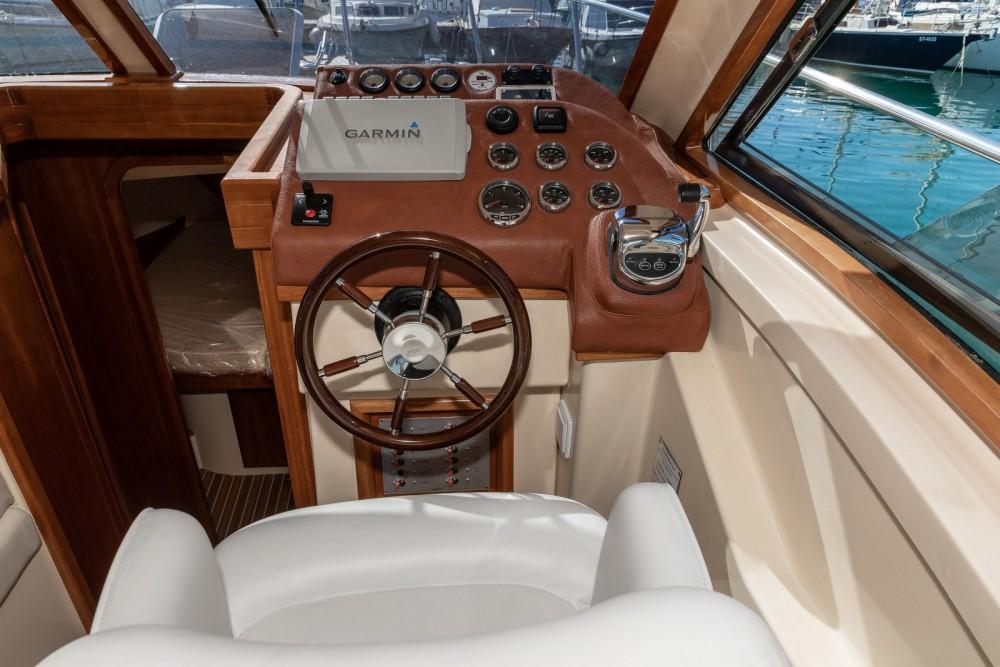 Rental Motorboat in Trogir - Damor Family 12