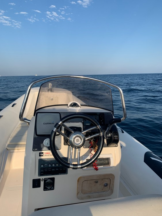 Rental yacht Saint-Laurent-du-Var - Bsc BSC 73 Ocean on SamBoat