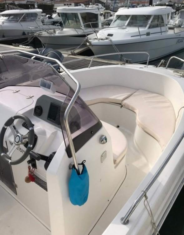 Rental yacht Noirmoutier-en-l'Île - Pacific Craft Pacific Craft 625 Open on SamBoat