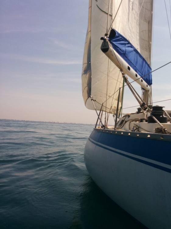 Hire Sailboat with or without skipper Artmar Lido di Ostia