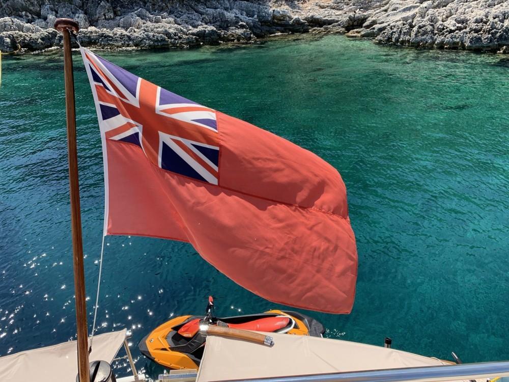 Boat rental Antibes cheap Stalca