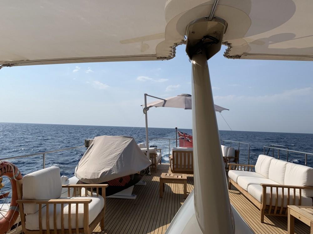 Boat rental Vish Stalca in Antibes on Samboat