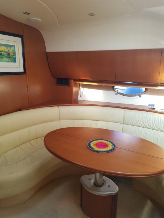 Boat rental Saint-Raphaël cheap Gobbi 425 SC
