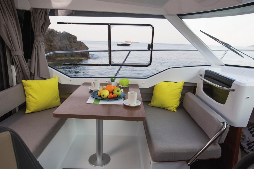 Rent a Jeanneau Merry Fisher 795 Marseille