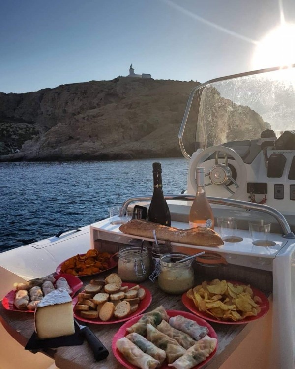 Rental yacht Algajola - Capelli Tempest 700 luxe on SamBoat