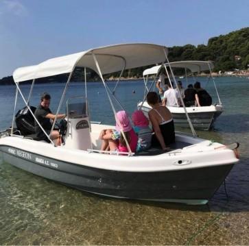 Boat rental Skiathos cheap Aegeon