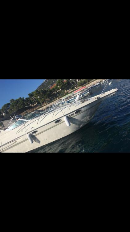 Rental yacht Split - Maxum maxum 300 SCR on SamBoat