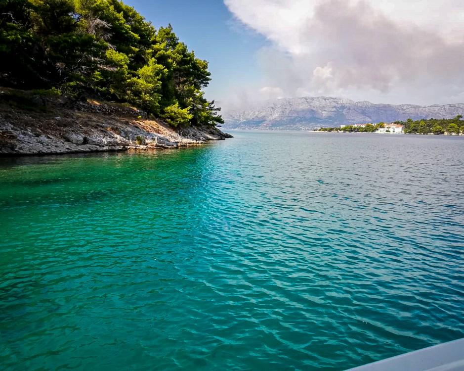 Rental yacht Trogir - Trawler Trawler on SamBoat