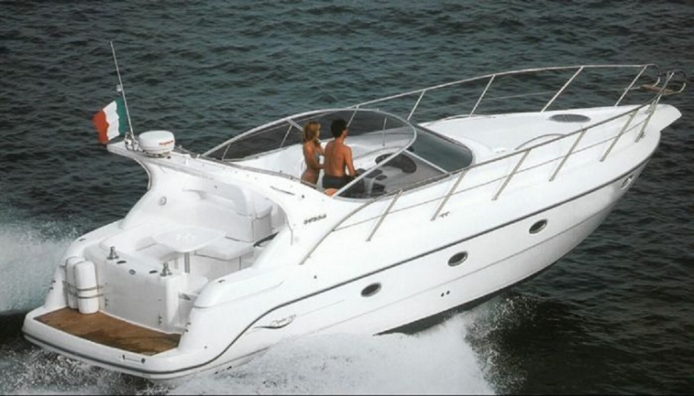 Rental yacht Argelès-sur-Mer - Sessa Marine OYSTER 30 on SamBoat