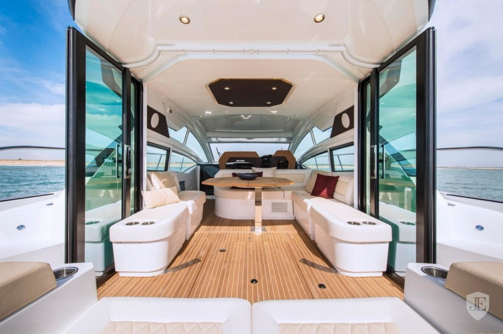 Boat rental Cogolin cheap Gran Turismo 46