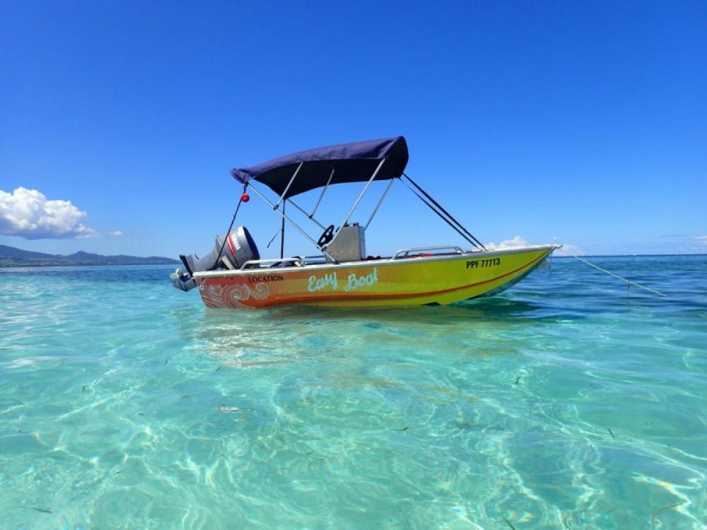 Rental yacht Sainte-Rose - cadcam ct380 on SamBoat