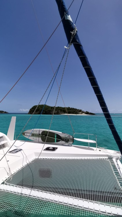 Rental yacht Le Marin - Catana Catana 47 on SamBoat