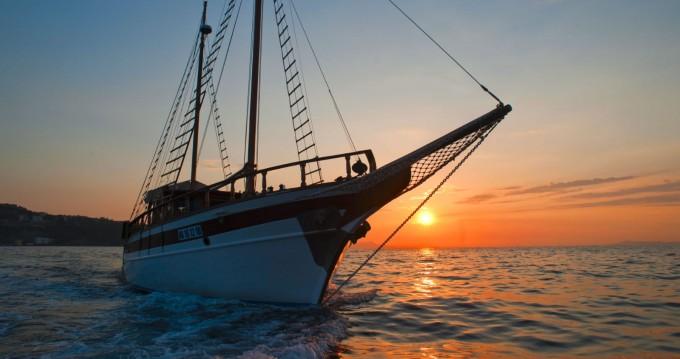 Rental yacht La Spezia - cantieri navali Maralli Goletta on SamBoat