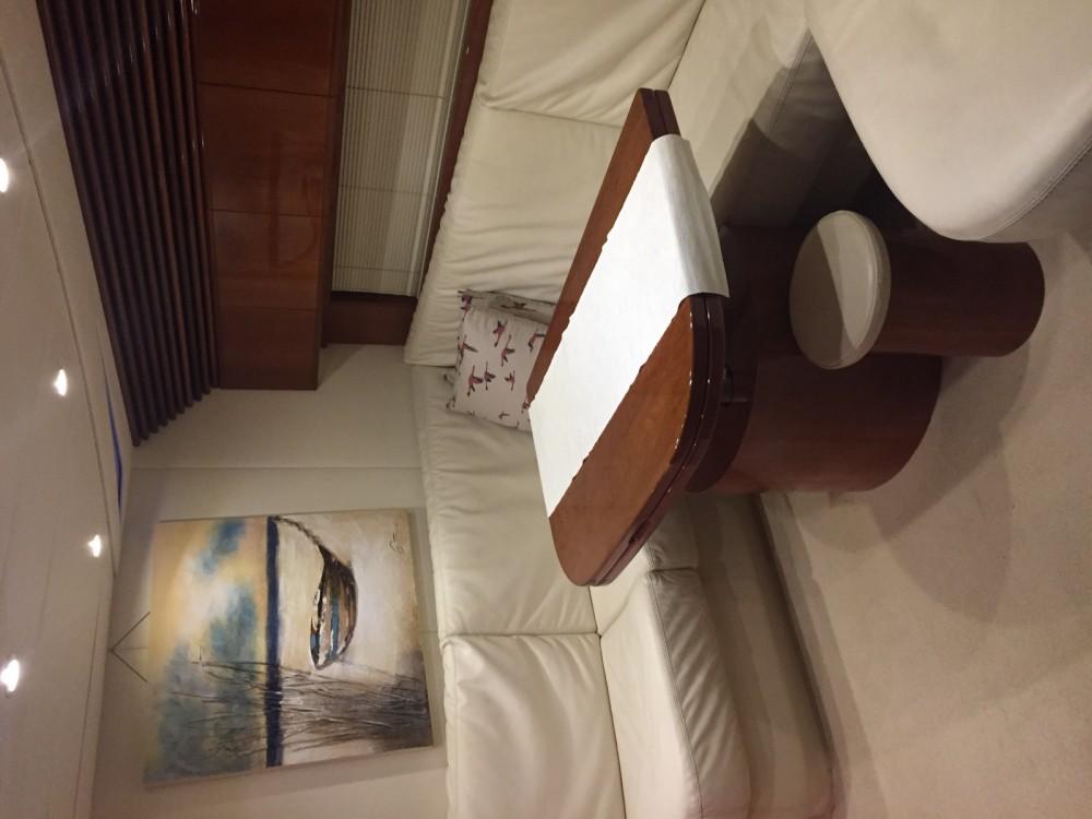 Rental yacht Polignano a Mare - Pershing 52 on SamBoat