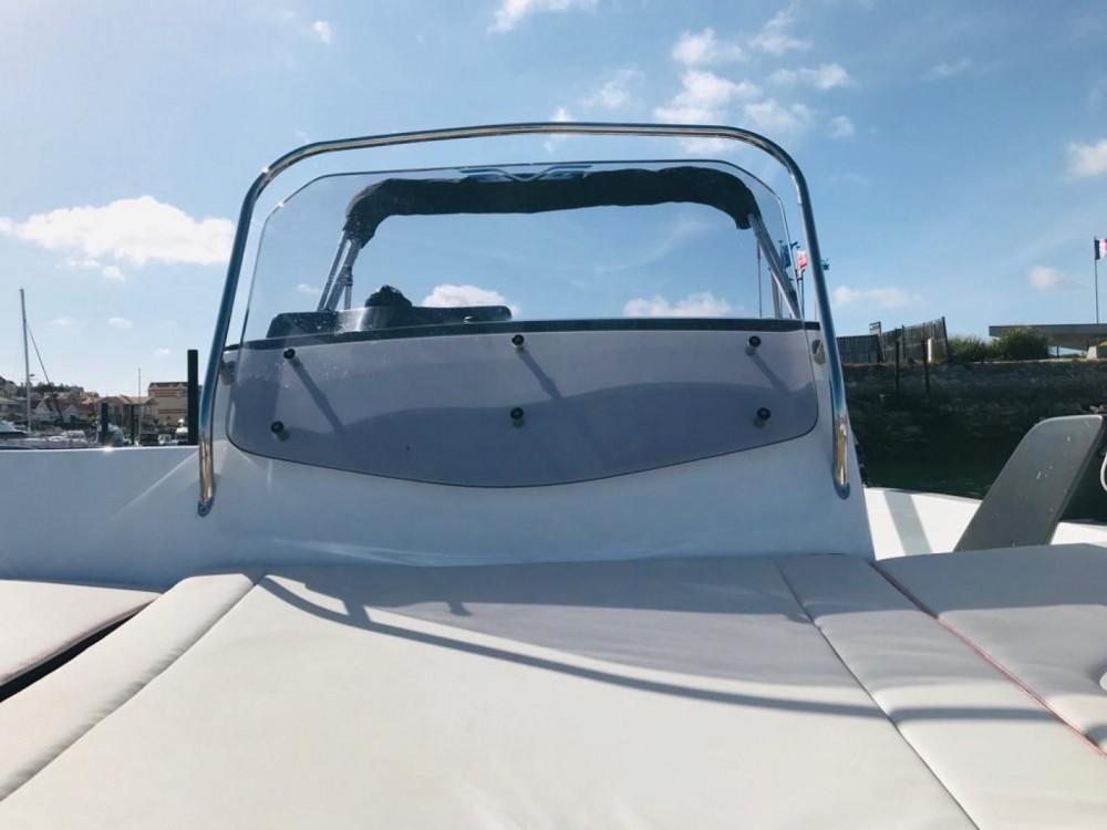 Rental yacht Noumea - Bénéteau Flyer 6.6 SUNdeck on SamBoat
