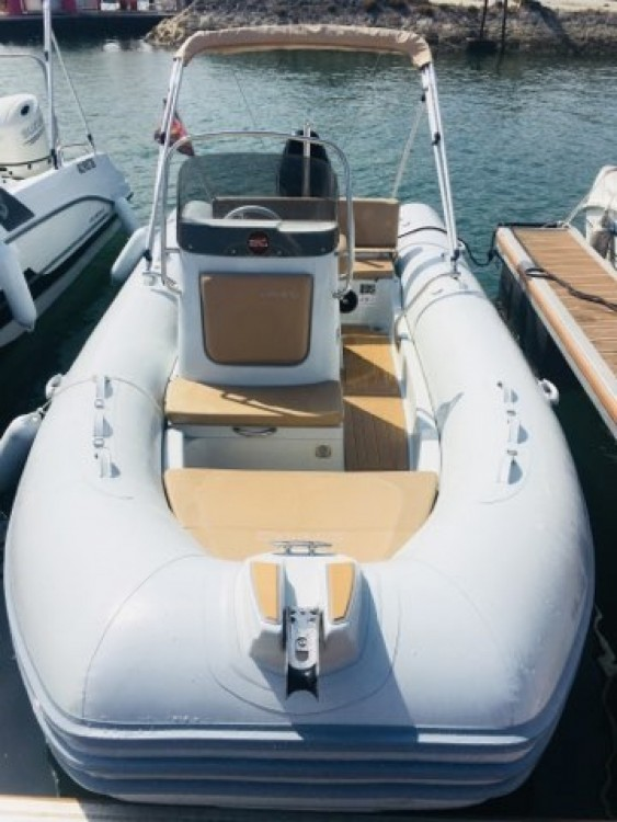 RIB for rent Noumea at the best price