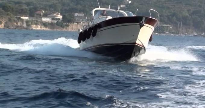 Rental yacht Positano - Di luccia Di Luccia 9 on SamBoat