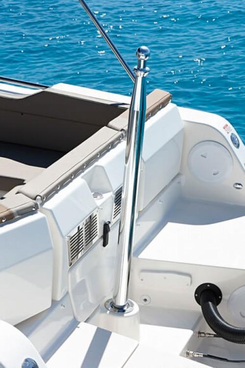 Rental yacht Maó - Quicksilver Activ 755 Sundeck on SamBoat