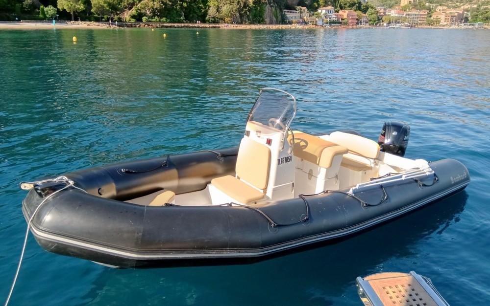 Rental yacht Mandelieu-la-Napoule - Bombard Sunrider 650 on SamBoat