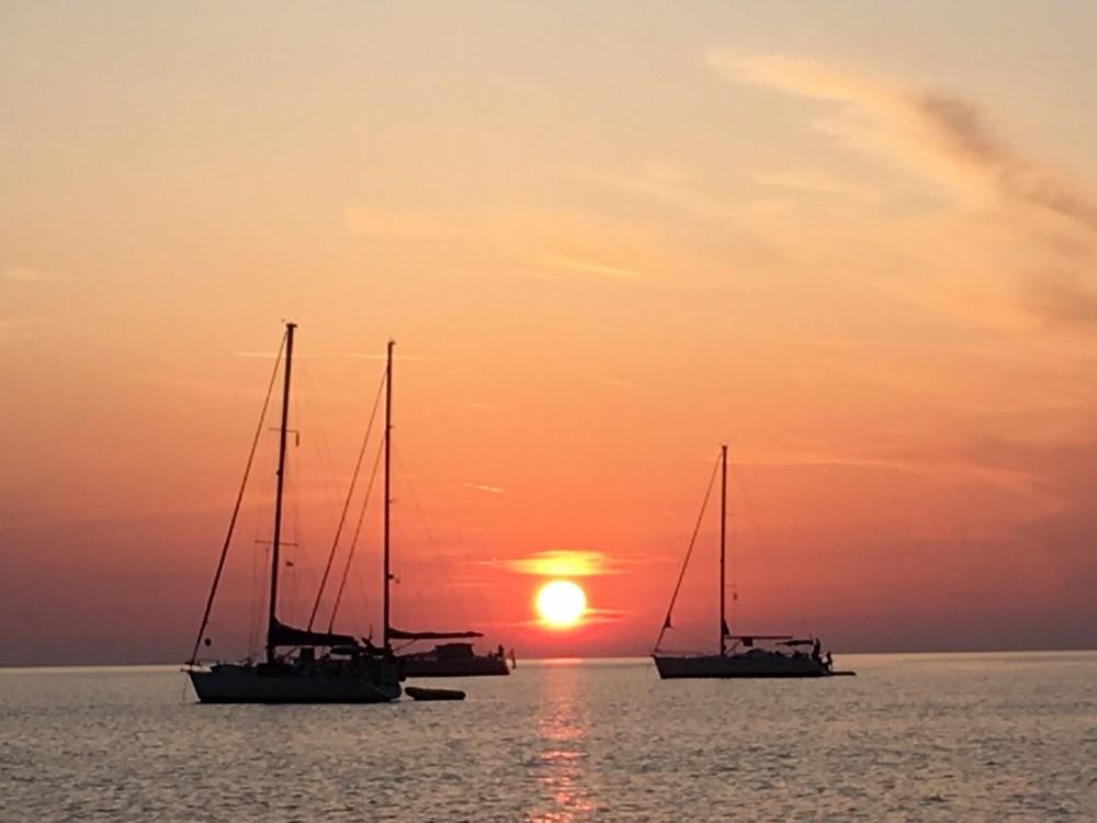 Boat rental Madaillan  Capitaine brown in Ajaccio on Samboat