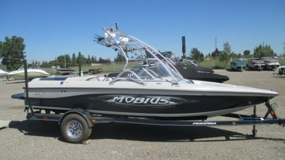 Moomba mobius lsv between personal and professional Locmiquélic